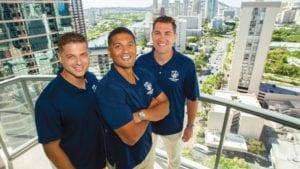 Hawaii's #1 Fastest Growing Company 2019
