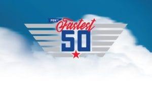 PBN's Fastest 50 2019